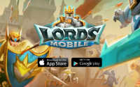 Lords Mobile Hack Free Download Latest Version