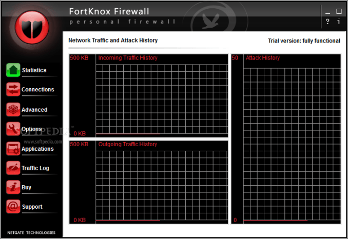 FortKnox Personal Firewall 2019 22.0.820.0 Crack With Patch Free Download