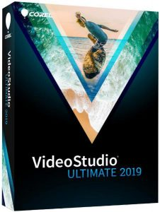 Corel VideoStudio Ultimate 2019 V22.1.0.326 Full Patch