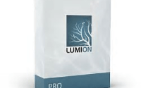 Lumion Pro 8.5 Crack With Activation Code Free Download