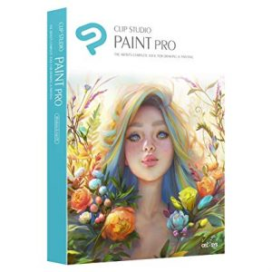 Clip Studio Paint EX 1.8.5 Crack With Registration Key Free Download