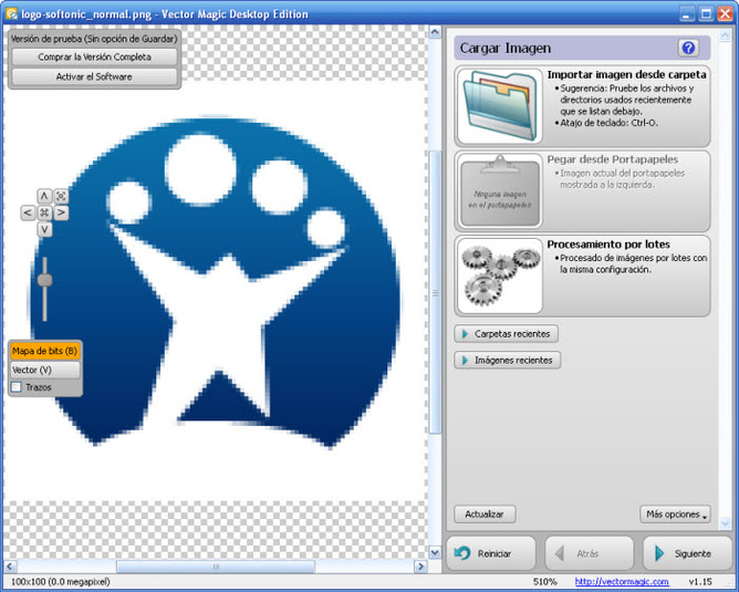 Vector Magic 1.15 Crack With Patch & Key Free Download