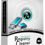 NETGATE Registry Cleaner 2019 18.0.490.0 Crack With Registration Key Download