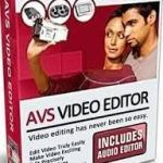 AVS Video Editor 9.0.1 Build 328 Crack Full Version