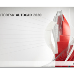 Autodesk AutoCAD 2020 Crack Registration Key Free Download