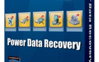MiniTool Power Data Recovery 8.1 Crack License Key Free Download