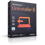 Ashampoo UnInstaller 8.00.12 Crack With Serial Key Free Download