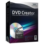 Wondershare DVD Creator 6.2.0.83 Crack With Registration Key [Mac + Win]