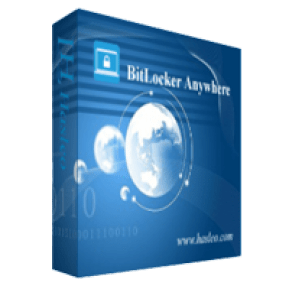 Hasleo BitLocker Anywhere 5.5 Crack With Serial Key Free Download