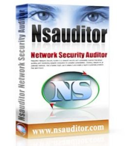 Nsauditor Network Security Auditor 3.1.3.0 Crack Free Download