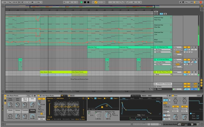 Ableton Live Suite 10 Crack With Serial Key Full Version