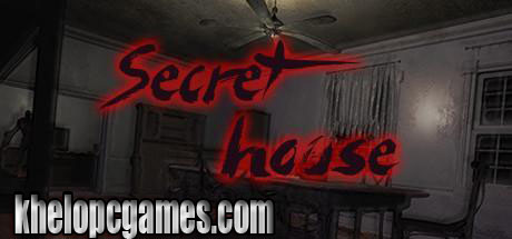 Secret House | 秘密房间 | 秘密の部屋 CODEX 2020 Pc Game Free Download