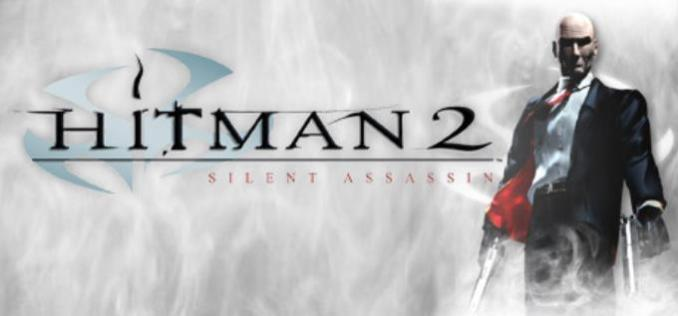 Hitman 2: Silent Assassin PC Game + Torrent Free Download