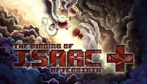 The Binding of Isaac: Afterbirth PC Game + Torrent Free Download