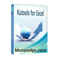 Kutools for Excel 21.00 Crack + Full Version Download 2019