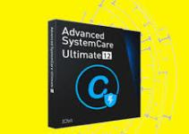 Advanced SystemCare Ultimate 12.3.0.159 Crack Premium Key Free Download 2019