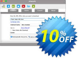 Allavsoft 3.17.8.7172 Crack With License Key Free Download 2019