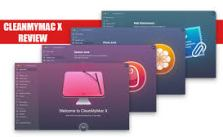 CleanMyMac X 4.4.7 Crack With License Key Free Download 2019