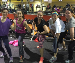 5 Reasons To Exercise With Others