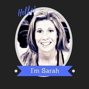 I'm sarah hansel 1