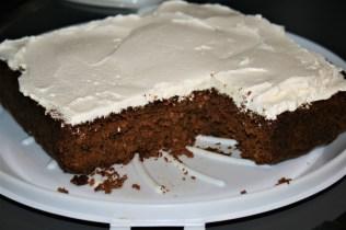 Delia Carrot Cake