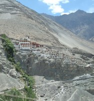 Disket Gompa