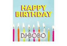 Happy Birthday Song DJ Bobo