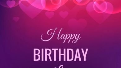 GF Birthday Wishes images