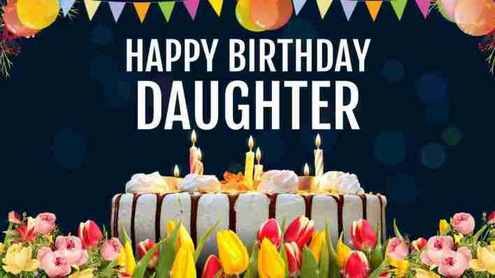 Happy Birthday Song For Daughter in Hindi