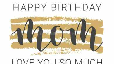 Happy Birthday Song For My Mom Mp3 Download