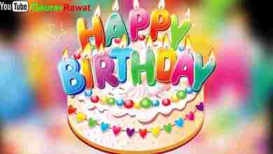 happy birthday wishes lover Status download