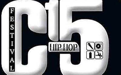 X Festival de hip hop C15 puro arte, en la Comuna 15