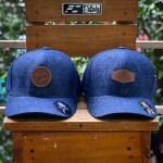 DENIM_BLUEJEAN_CAP