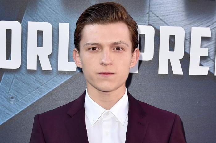 Tom Holland To Star In 'Cherry' For The Russo Brothers