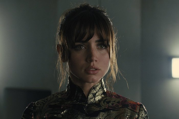 Ana de Armas Is First Choice To Play Marilyn Monroe In 'Blonde'