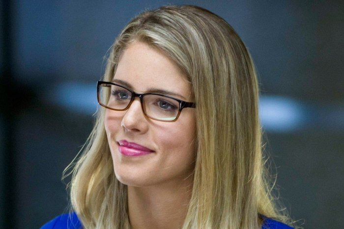 Emily Bett Rickards' Felicity Smoak To Leave 'Arrow' After Seven Seasons