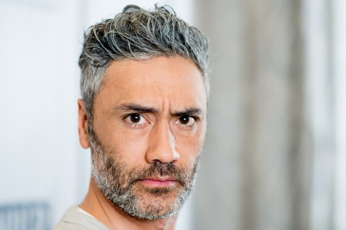 Taika Waititi To Co-Write & Direct 'Time Bandits' Series For Apple