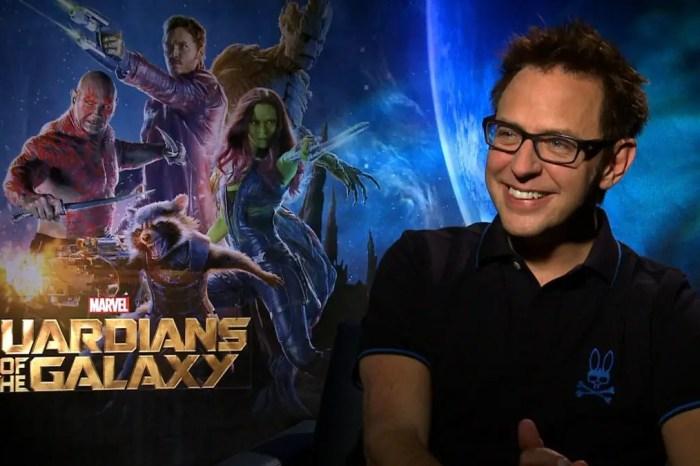 James Gunn Returns As 'Guardians Of The Galaxy Vol. 3' Director