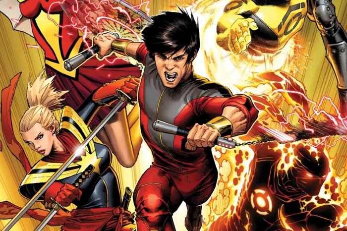 Destin Daniel Cretton To Direct 'Shang-Chi' For Marvel Studios