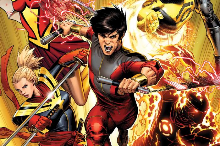 Destin Daniel Cretton To Direct 'Shang-Chi' For Marvel Studios