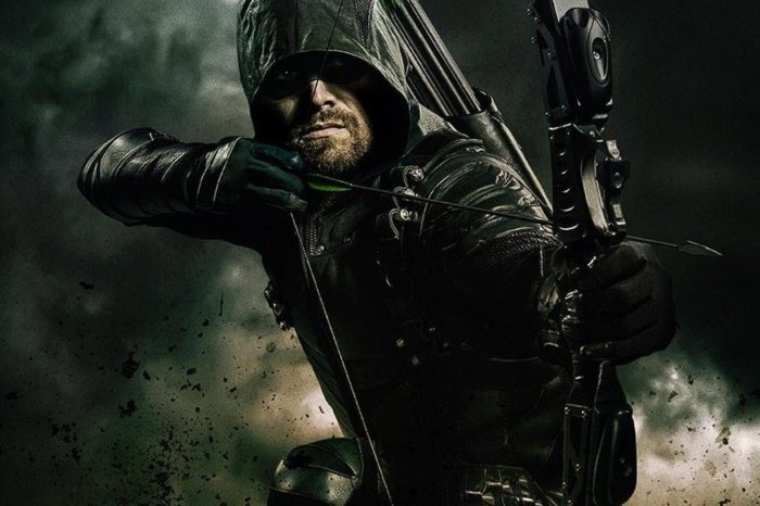 'Arrow' To End With Shortened Season 8 This Fall On The CW