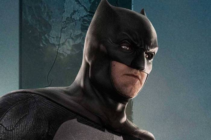 Rumored Wishlist For Titular Role In 'The Batman' Reveals New Faces