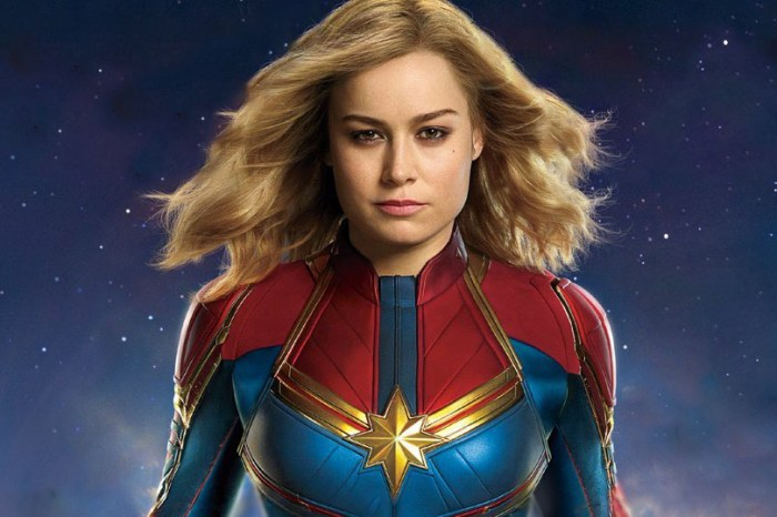 "'Captain Marvel' Review: ""Making The MCU Fun Again"""