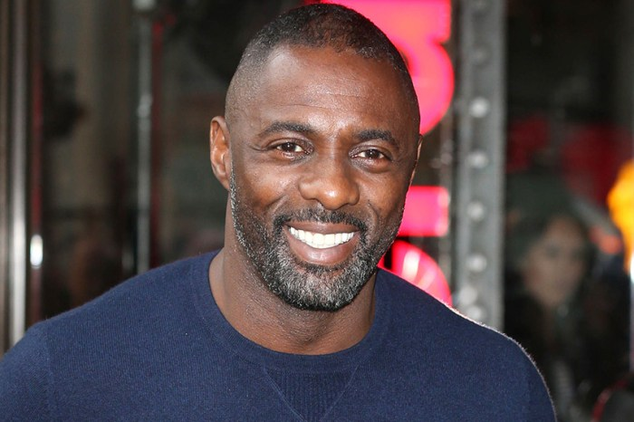 Idris Elba To Replace Will Smith As Deadshot In 'The Suidice Squad'