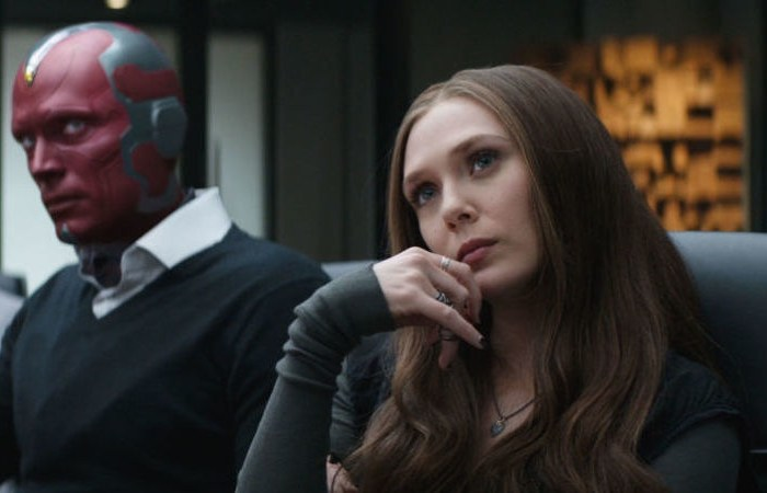 Writer Megan McDonnell Joins Disney+ Series 'Vision And Scarlett Witch'