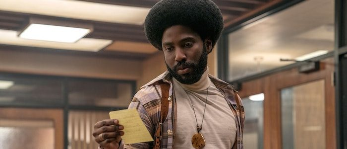 John David Washington To Star In Next Christopher Nolan Film