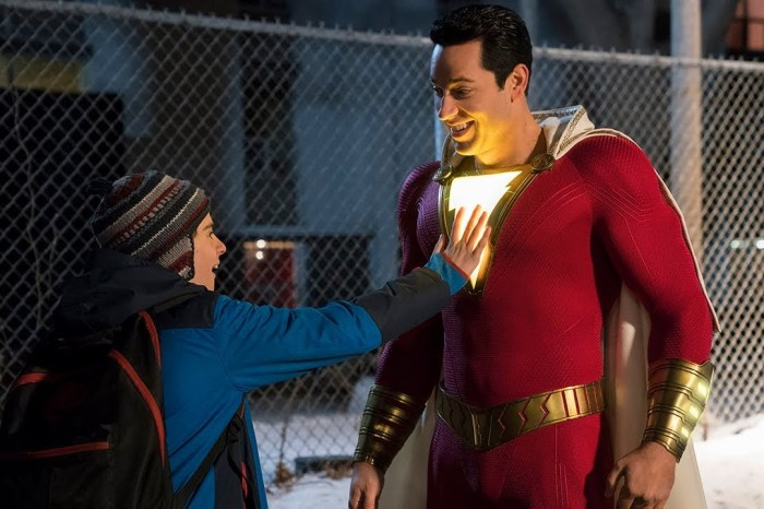 'Shazam' Director & Producer Confirm They Will Return For Sequel