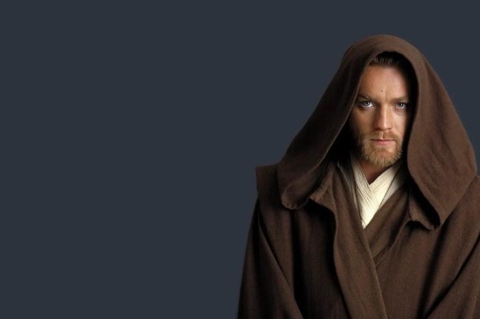Obi-Wan Kenobi Series Reportedly Coming To Disney+