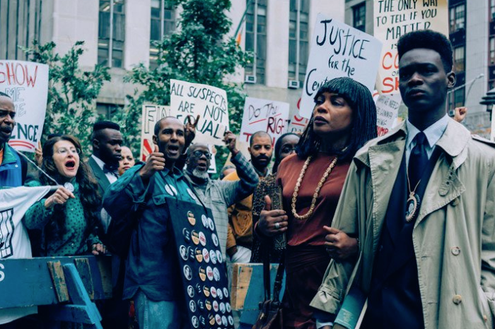 Ava DuVernay Drops First Teaser For Central Park Five Netflix Series 'When They See Us'