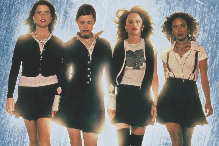 'The Craft' Reboot In The Works At Blumhouse (Exclusive)